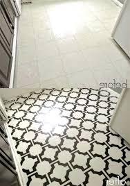 cozy painting vinyl tile floors before and after painting vinyl floor tile divine painting vinyl floor