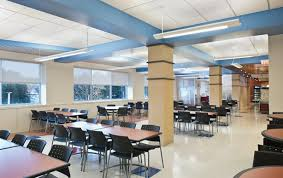 office cafeteria. Office Cafeteria