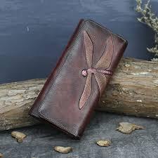 fashion wallet women new brand designer full grain leather wallets hasp las clutch carteira purse