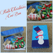 Christmas For Kids Kids Christmas Eve Box Tradition Frugal Fanatic