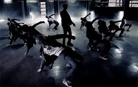 Image result for exo dancing images