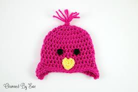 Crochet Preemie Hat Pattern New Free Crochet Pattern Preemie Chick Hat Charmed By Ewe
