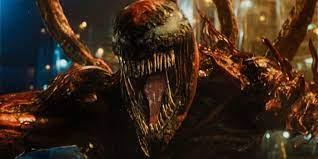 Venom 2 Images Show Off Shriek And ...