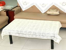 best coffee table covers ideas black and silver within cloth decor small cover white round tablecloth
