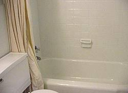 reglaze bathroom tile. Tub_before Tub_after Reglaze Bathroom Tile O