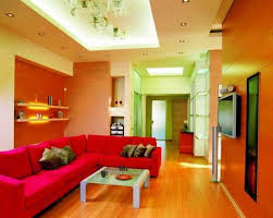 best color schemes for living room. Fine Living Colorful Interior Living Room Color Scheme With Red Sofa To Best Schemes For P