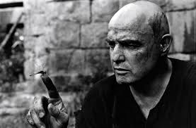 marlon brando between takes on the set of apocalypse now  marlon brando between takes on the set of apocalypse now