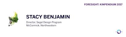 Northwestern Segal Design Certificate Benjamin