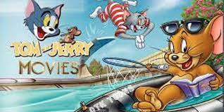 Xem phim Tom và Jerry 2021 full HD trực tuyến 1080p