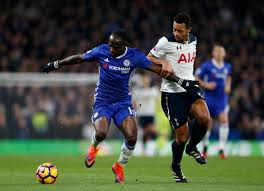 three weaknesses spurs must exploit to stop chelsea making history as everyone knows by now chelsea have been playing a radical 3 4 3 system in the premier league throughout their 13 game winning run