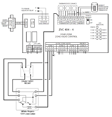 wiring diagram for taco zone valves the wiring diagram wiring a wr 1311 to a taco zvc 406 doityourself community forums wiring · honeywell zone valve wiring diagram