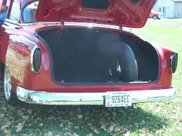 1954 Chevy Bel Air - $25,500.00 - by StreetRodding.com