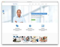 Business Website Templates 24 Clean Adobe Muse Templates For A Stunning Websites 24 6