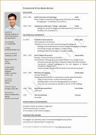 Free Minimalist Professionaloft Docx And Google Docs Cv Resume