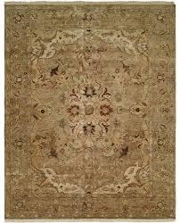 a khaki taupe and red rug carpet available through david e adler