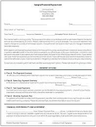 Contract Agreement Template Between Two Parties The Fees Clause In Legal Agreement Of Crazy Egg Payment