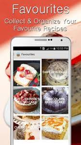 Cake Recipes For Android Free Download And Software Reviews Cnet