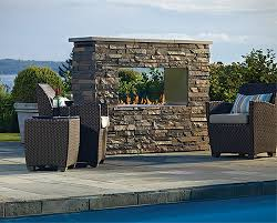 indianapolis outdoor fireplace restoration and installation