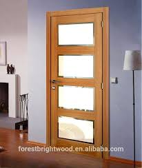interior doors with glass panels endearing door and 4 panel shaker beveled internal wit