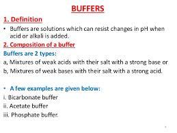 Examples Of Buffers Under Fontanacountryinn Com
