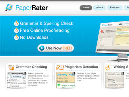 paperrater improve your writing in an instant appvita paperrater is an online application that aims to improve the writing skills of students of all ages uploaded essays and reports are analyzed instantly