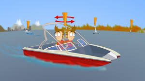 Proper Boater® Ace Safe Speed - Lookout