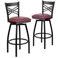red counter height bar stools tall wooden bar stools high top stools kitchen island swivel bar stools