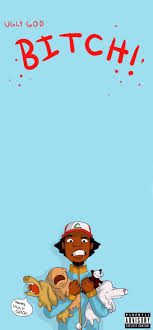 Animated Rappers Wallpapers posted by ...