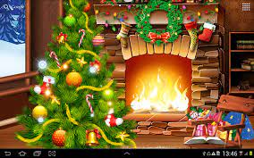Live Christmas Desktop Wallpaper (Page ...