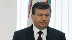 Картинки по запросу Президент Узбекистана Шавкат Мирзиёев фото