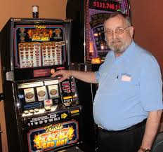 Off The Charts Slot Machine Fantasy Springs Resort Casino Number Of Jackpot Winners
