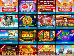 OLE88 | Daftar Situs Judi Slot Online Terpercaya Indonesia