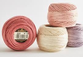 Pearl Cotton Balls Size 5