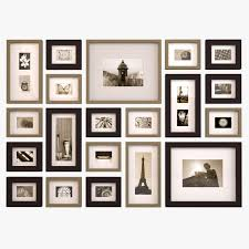 model contemporary picture wall frames