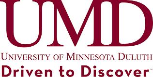 University of Minnesota Duluth Logo