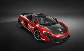 mclaren 650s red. because it can am mclaren announces 650s considers 675lt spider mclaren 650s red