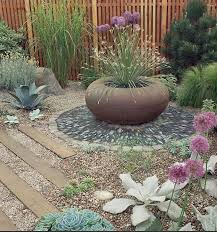 Small Picture The 25 best Dry garden ideas on Pinterest Mediterranean garden