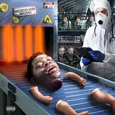 Industry Baby Lyrics : Lil Nas X ...