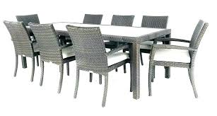 8 person round dining table dimensions 8 person round patio table round outdoor dining table for