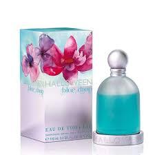 <b>Halloween Blue</b> Drop 3.4 oz EDP for women – LaBellePerfumes