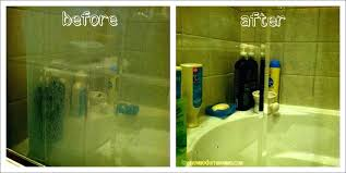 how to clean shower glass doors water is hard full size of glass sliding shower doors