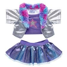 Making Outfits Website Plush Outfits Clothing Build A Bear