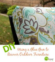 enchanting diy using glue to recover with fascinating outdoor cushion covers furniture in turquoise flowers