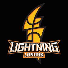 London Lightning Vs Kw Titans Budweiser Gardens