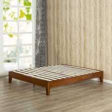 Buy Platform Bed, Queen Online at Overstock.com | Our Best Bedroom ...