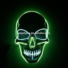 Light Up Skull Mask Light Up Flashing Glow Skull Mask For Halloween Cosplay Party Buy Light Up Plastic Skull Mask Flashing Skull Mask For Cosplay Party Glow Skull Mask