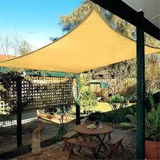 patio outdoor canopy cover diy