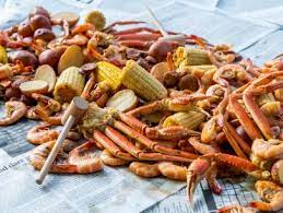 low country boil seafood boil recipe