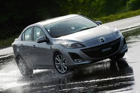 LA 2008: 2010 Mazda3 Hits the Stage | The Torque Report