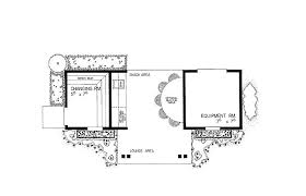 small pool house floor plans. Pool Cabana Floor Plans House Or By Small .